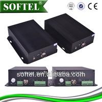 SOFTEL video digital optical converter,1 channel video digital optical converter,optical cable conver/video fiber converter