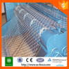 Alibaba Trade Assurance Electro Galvanized Chain Link Wire Mesh