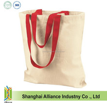 2015 Green Fashion Eco Friendly Cotton Tote Bag