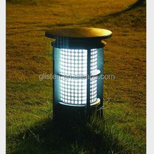 Mini led bollard light/lawn light fot indoor or outdoor using lawn lamp inground