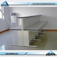 High Quality Lab Computer Table
