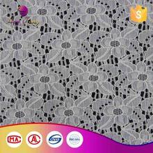 Personalized Soft Lace 85 Nylon 15 Spandex Fabric