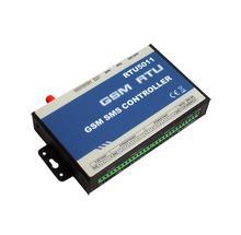 Gsm контроля доступа с 8-цифровой входы, связаться сухой контакт устройства