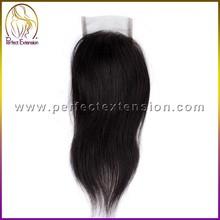 free parting peruvian hair closure,china suppliers yiwu top quality virgin hair
