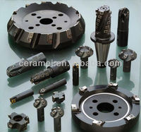 milling tool cutter side and face mill insert mill cutters