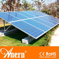 Reliable Off-grid 5KW Home Solar System With Solar Energy Supply For China Manufacturer