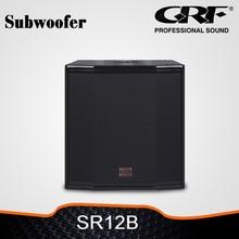 GRF Passive 12 Inch Indoor / Outdoor Subwoofer Speaker