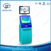 "19"" touch screen payment kiosk cashcode cash validator/printer"