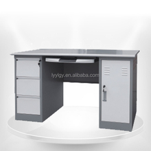 All Steel Computer Desk/Steel Computer Table design