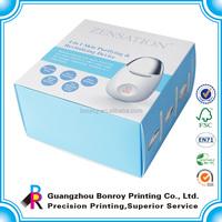 offset printing wholesale custom decorative paper boxes