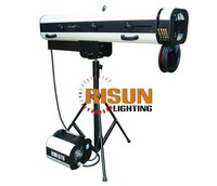 575w mechanical follow spot light for stage and events