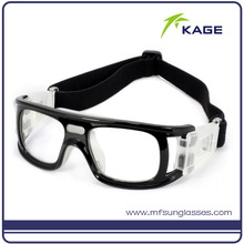 Outdoor sports myopia lenses available basketball glasses soccer safety goggle