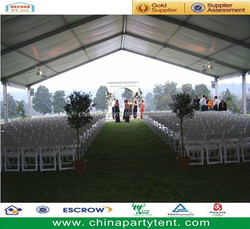 Outdoor Cheap Aluminum Frame Wedding Marquee Party Tent for Events