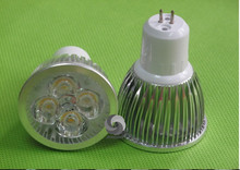 Patented Anti-glare nickel-plating Acrylic Reflector Cup design present smooth natural light 5W LED spot light