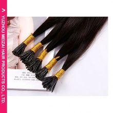Popular product factory wholesale unique design cheap human hair extension on sale on sale