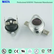 ksd301 WAX HEATER - ROLL thermostat from MATA