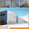 Prefabricated Industrial Building Steel Structure