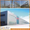 Prefabricated Industrial Steel Construction Building - Steel Structure