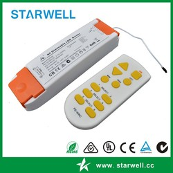 PE30FR42-BR 30W bluetooth led driver with APP dimming function