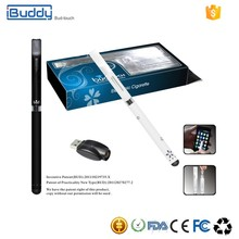 MSTCIG Healthcare 2015 e go Best E Cigarette Bud Touch Pen Vaporizer Pen Recharge