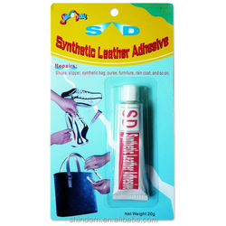Leather glue for shoes, glue for synthetic leather, OEM Service