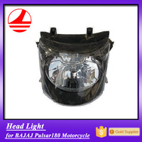 China Factory pulsar 180 bajaj 3 wheeler head lights