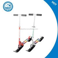 Snow Scooter /plastic jet ski /plastic scooter snow sledge