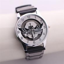 League of Legend LOL Watch Alloy Metal Wrist Watch Cosplay Gift