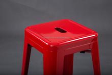 Iron sheet chair for children