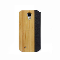 Shockproof wooden case for iphone 6plus