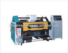 BDQ-D Model aluminum roll slitting and rewinding machine high efficiency machinery