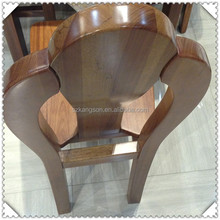 hot sale dining room solid teak wood chair/Wooden Dining Table And Chairs