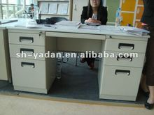 YD office furniture/New Hot Sale modern fashion style Melamine office desk/table