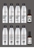 professional smoothing keratin Hair Softening Treatment