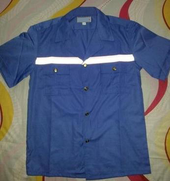 custom button up safety work shirts reflective safety polo