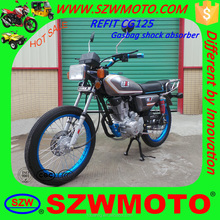 Hot Sale in America Low consumption Refit CG street motorcycle