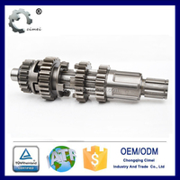 Factory Supply QT125 Main and Counter Shaft with Competitive Price
