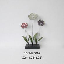FUZHOU SMART Decorative flower pot china home decorations for sale