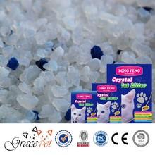Silica cat litter bulk/ cat litter silica gel/ silica gel cat litter