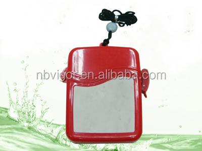 B18-SERIES-1 L'oreal Audit Factory Plastic Waterproof Case