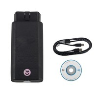 Opcom OP-Com 2012 V OBD2 CAN-BUS Based Diagnostic for OPEL Firmware V1.59 with PIC18F458 Chip Free Shipping