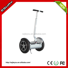 The coolest High Speed personal transporter electric balancing scooter,motorcycle 50cc retro