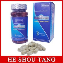Proved effective diabetes cures herbs for all patients no more insulin