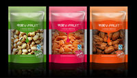 Automatic nuts and dried fruits packing machine