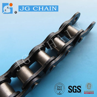 China supplier factory directly sell DIN 20A ANSI 100 steel chain mechanical parking system