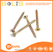 made in China DIN 7982C cross recessed Tapping screws