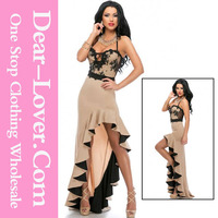 wholesale high quality sexy evening dresses made in china