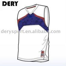 basket maglia progettazione