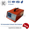 24H Sale LT501 Portable Exhaust Vehicle Emission Gas Analyzer