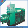 Coal Fired Clay Brick Kiln Energy Efficient Automatic Red Clay Brick Extruder for Automatic Clay Brick Plant